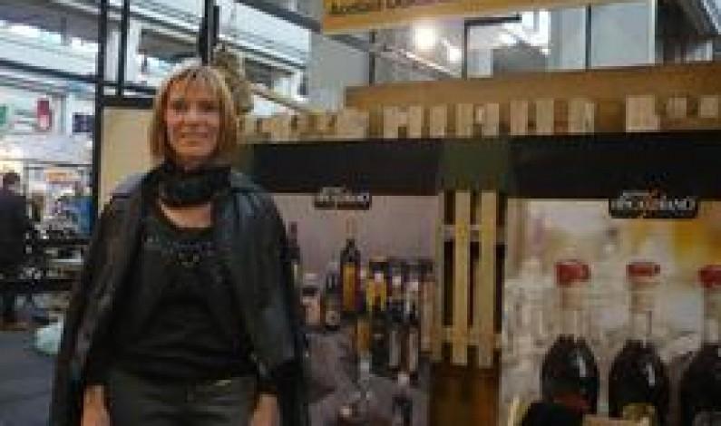Aziende e imprenditori reggiani al Salone del Gusto di Torino: Laura Confetti, Acetaia DiScandiano