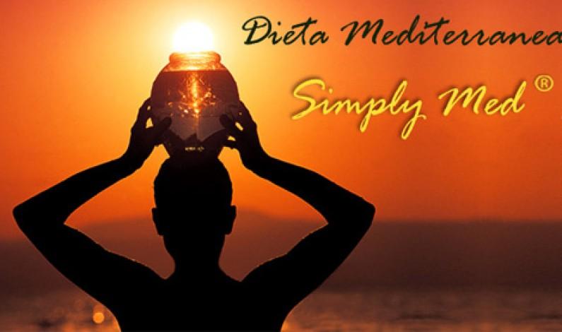 Dieta Mediterranea: con Simply Med finalmente cibi salutari e di stagione