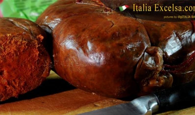 Food: alla scoperta di pietanze e tipicità italiane