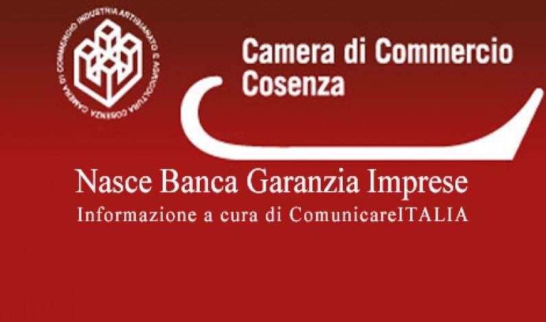 Giuseppe Gaglioti: Banca di garanzia a Cosenza per Imprese Territorio
