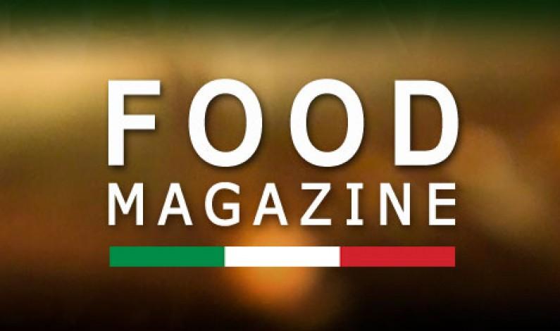 NEWS Anuga: FOOD Magazine sbarca ad Anuga e parla Tricolore