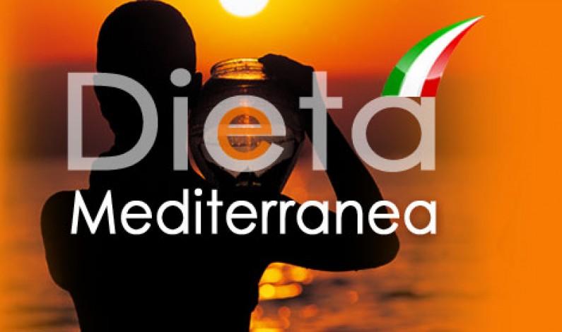 """Dieta Mediterranea: successo premia Qualità, Salute e Convenienza di """"Simply Med"""""""
