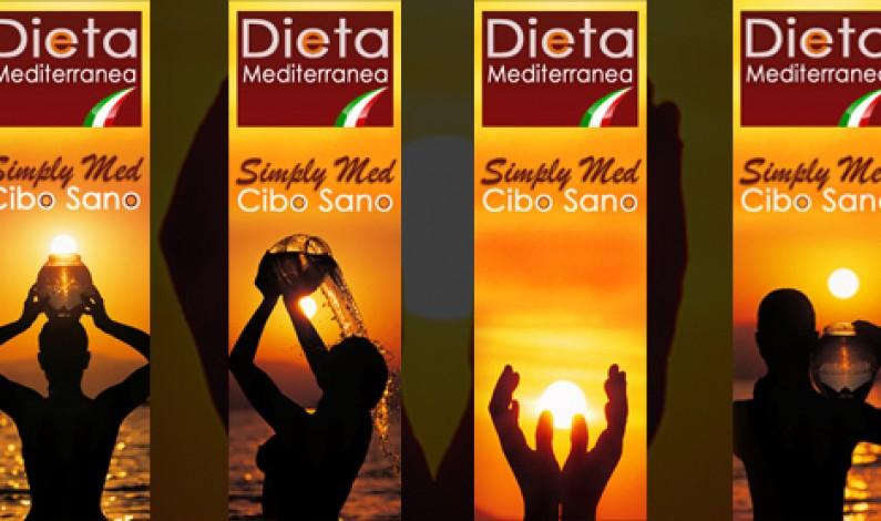 Dieta Mediterranea nel mondo grazie a E-STORE interamente dedicato al Cibo Sano