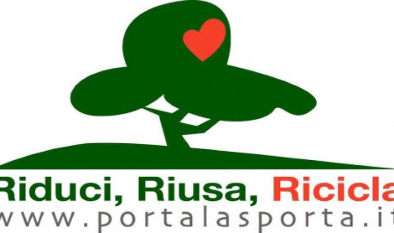 """Torna la Settimana Nazionale """"Porta la Sporta"""" dal 14 all 22 aprile 2012"""