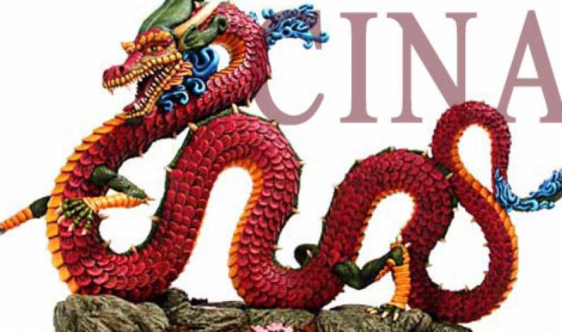 La Cina ha fame: la sua crescita economica le procura appetito