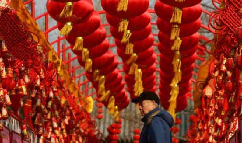 Cina: fame e sete di un paese nobile e spregiudicato