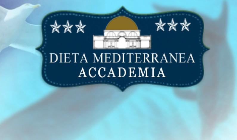 Accademia della Dieta Mediterranea: nata da Alte Istituzioni