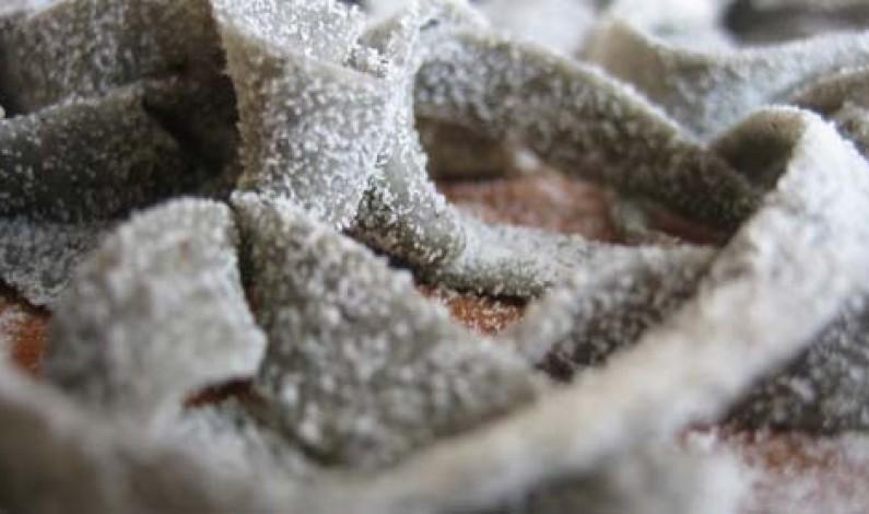 La farina di grano arso: quante cose buone nelle memoria contadina