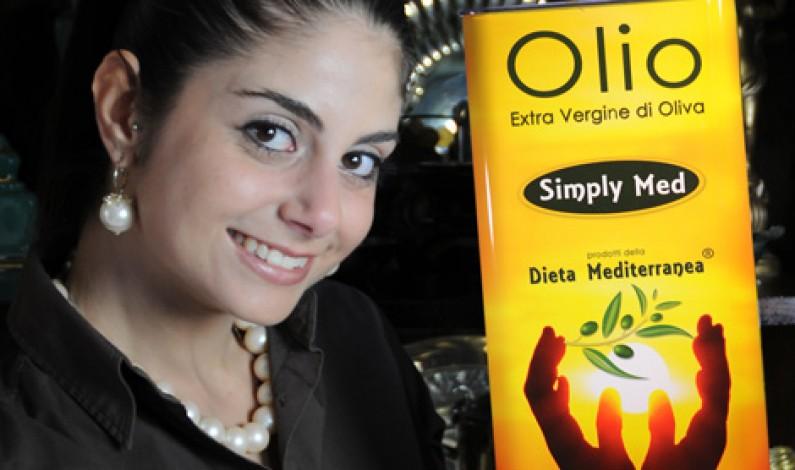 Olio Extra Vergine di Oliva della Dieta Mediterranea: Simply Med entra sul mercato
