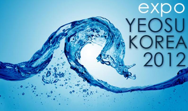 EXPO YEOSU 2012: grande successo ai Padiglioni ITALIA