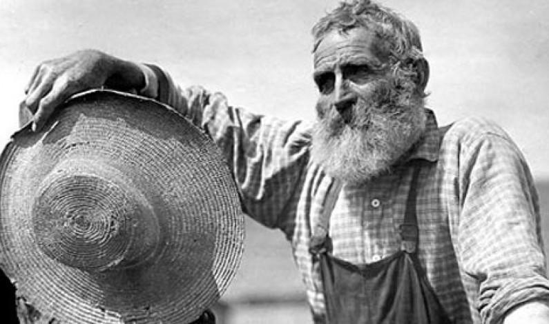 Fausto Cantarelli ad Assisi su Dieta Mediterranea
