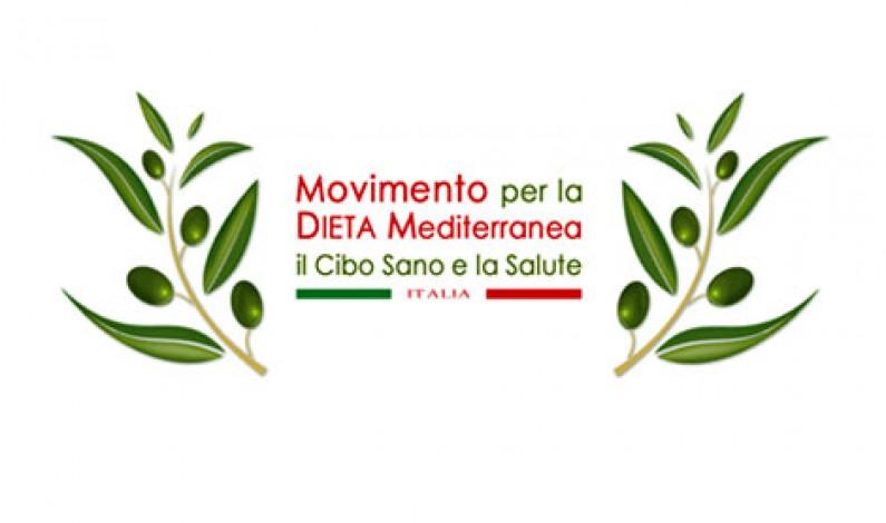 Movimento della Dieta Mediterranea del Cibo Sano e della Salute