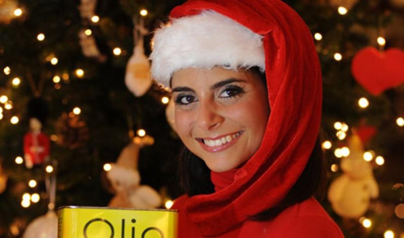 Immacolata: a Papa Benedetto XVI l'Olio della Dieta Mediterranea