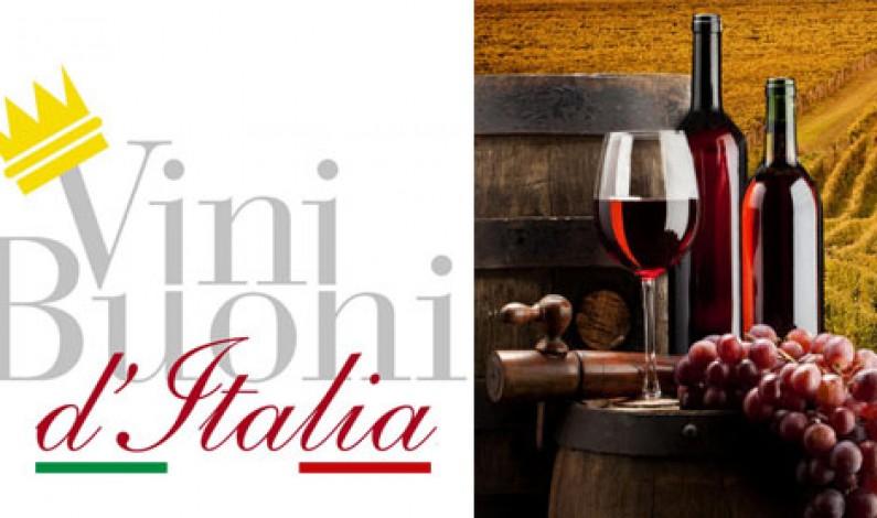 Vino Italiano, potenziale illimitato. Voglia di vita Mediterranea e di Made in Italy