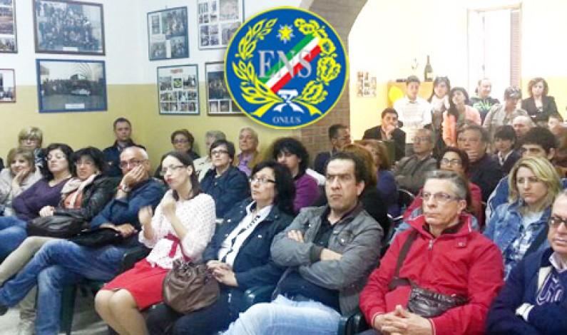 ENS Cosenza ospita Movimento Dieta Mediterranea Cibo Sano e salute