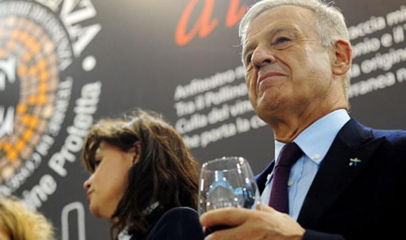 TERRE DI COSENZA DOP Bruzia ospita il Ministro Corrado Clini