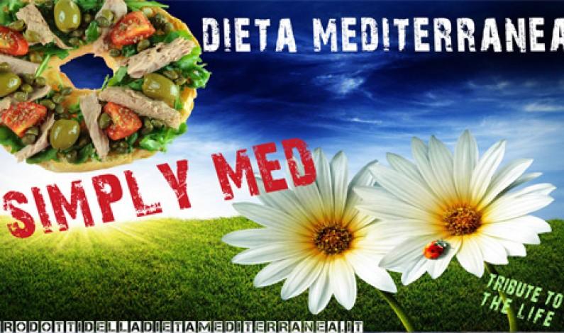 Dieta Mediterranea: dalle Tradizioni, alla Cultura, al Paesaggio alla Tavola