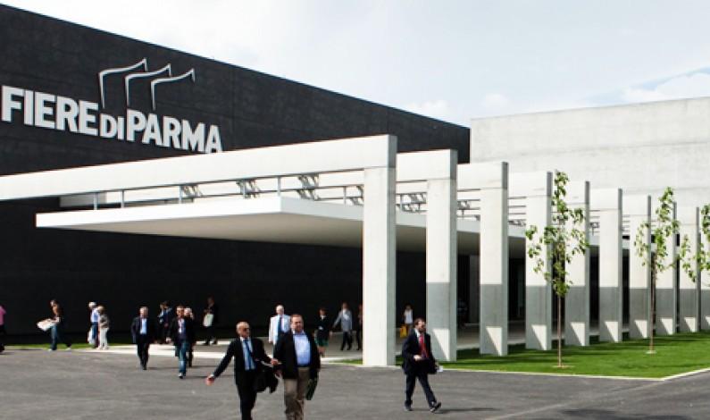 Stati Generali Dell'Alimentare Italiano a Parma