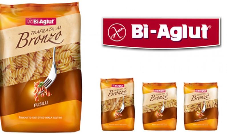 "BiAglut, la nuova pasta ""Trafilata al bronzo"" per celiaci"