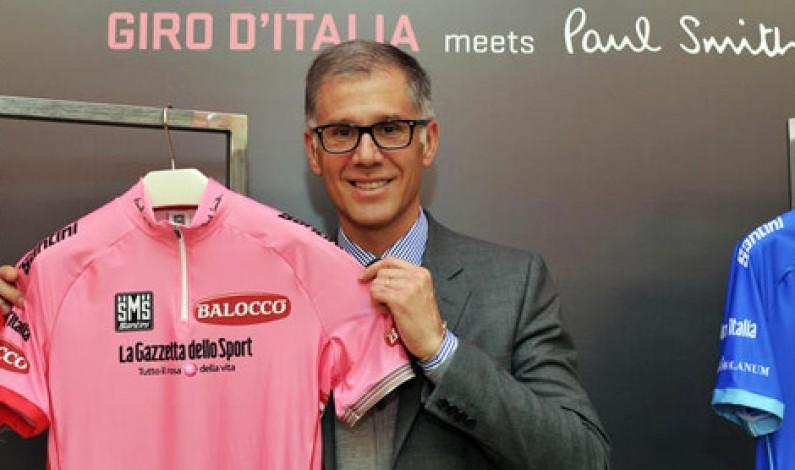 Alberto Balocco: opinioni di uno sponsor