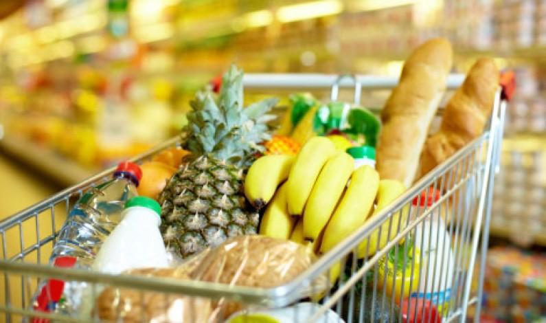 Italiani e il cibo: la crisi non frena i consumi