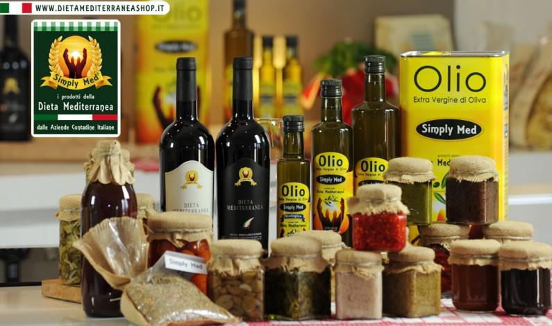 MedDiet Camp: Europa a tavola con la Dieta Mediterranea