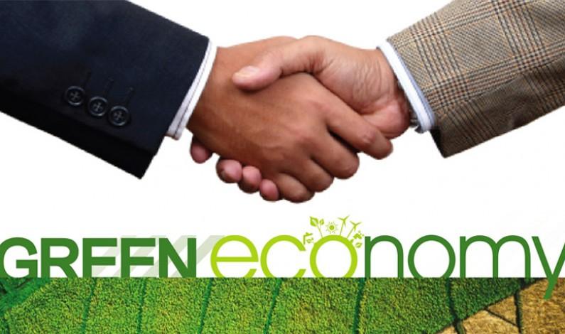 Protocollo d'intesa tra Regione Lazio ed Enea sulla Green Economy