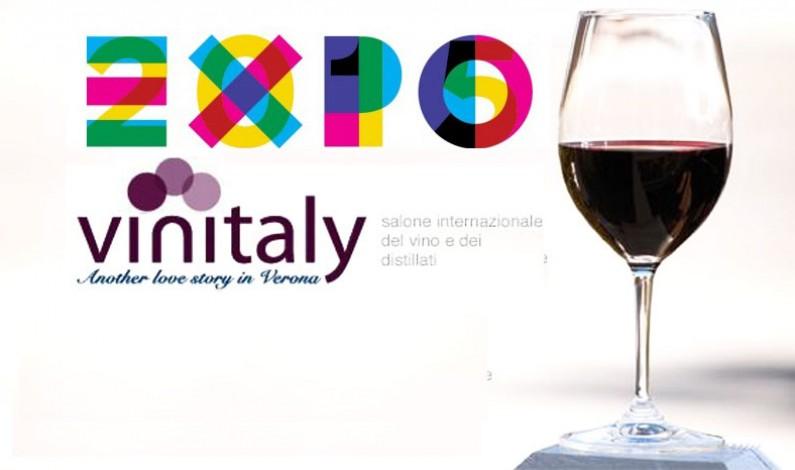 A Vinitaly di Veronafiere l'incarico per la realizzazione del padiglione del vino italiano di Expo 2015