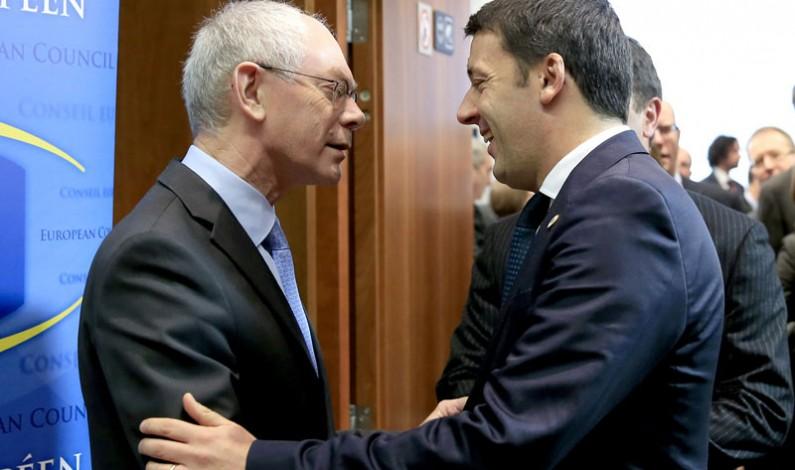 """L'Italia all'Europa: """"Più aiuti  a chi compie le riforme"""""""