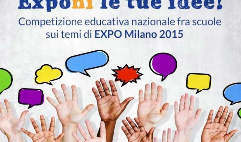 """Successo dell'Alberghiero di Otranto in """"EXPO…….NI  le tue IDEE"""""""