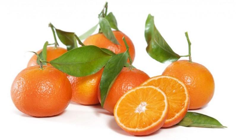 Conoscere i benefici del colore Giallo-Arancio in Tavola.