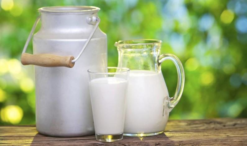 Mipaaf: Piano latte da 120 milioni di euro