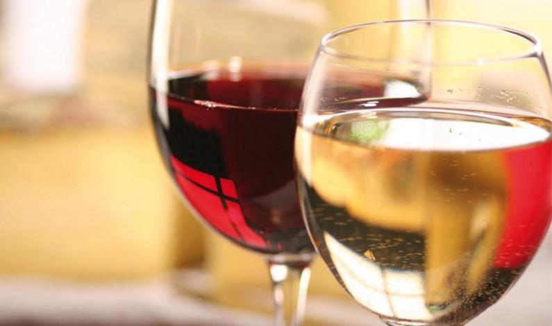 I vini a denominazione guidano l'export italiano
