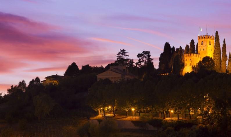 UIV, Per due giorni in Sicilia. Italia capitale europea del vino