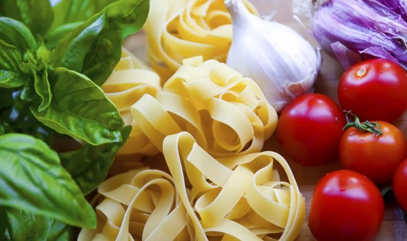 La dieta mediterranea «serve» davvero al metabolismo