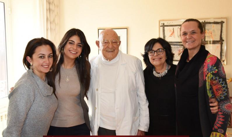 """Dieta Mediterranea: lo scienziato Alberto Fidanza; io c'ero. Ora, la Memoria della """"vera verità"""""""