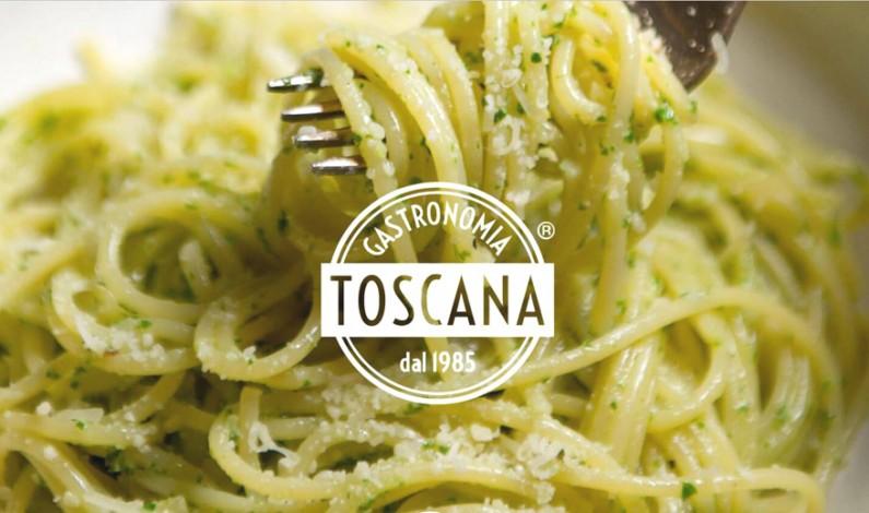 Gastronomia Toscana ha portato il gusto e la tradizione della propria regione fino agli Stati Uniti.