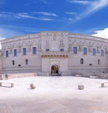 Biennale della Dieta Mediterranea: la Costituente in Puglia a Corigliano D'Otranto
