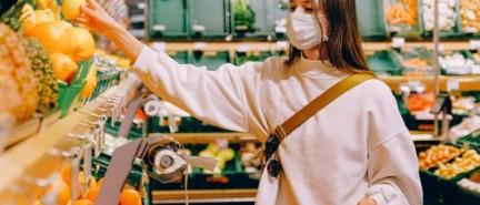 Salute e alimentazione: ecco le priorità durante la pandemia di Coronavirus (COVID-19)