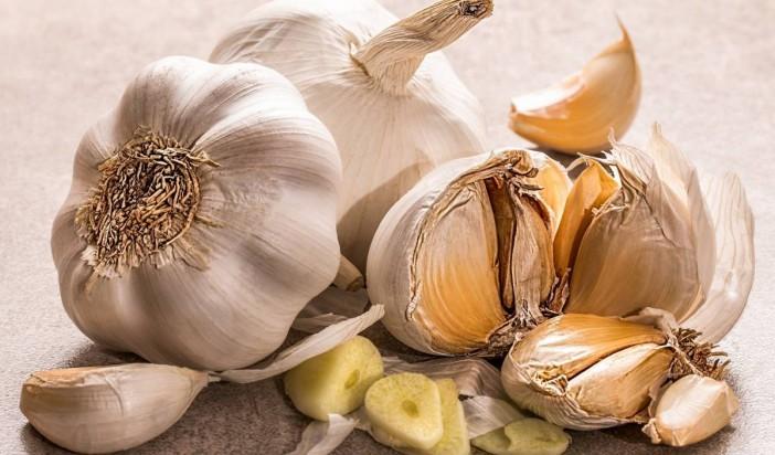 Uno studio sull'aglio indica che migliora la memoria