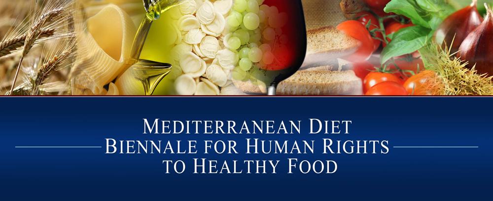 Biennale della Dieta Mediterranea